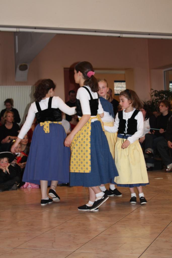 2011 Bal pour enfants, Hasnon
