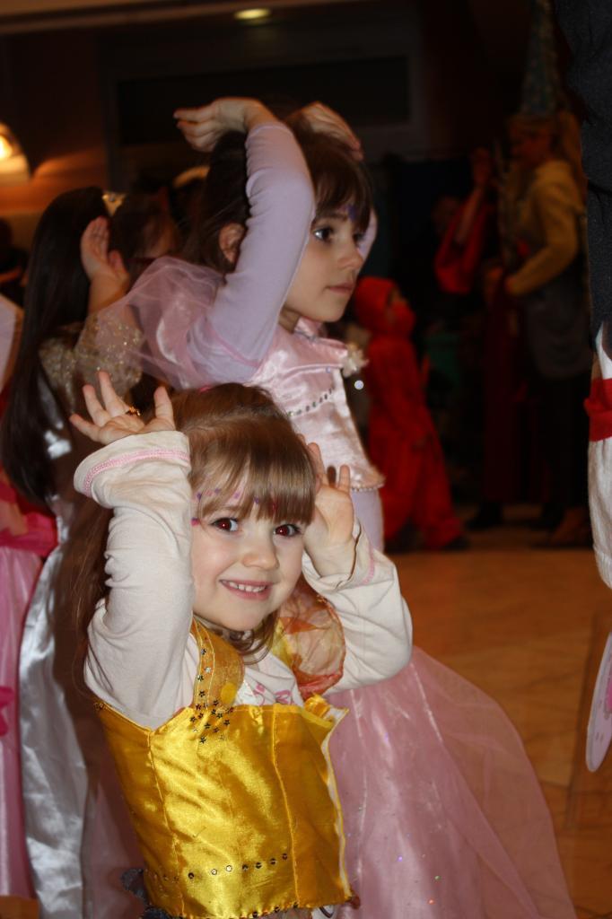2009 Bal pour enfants, Hasnon