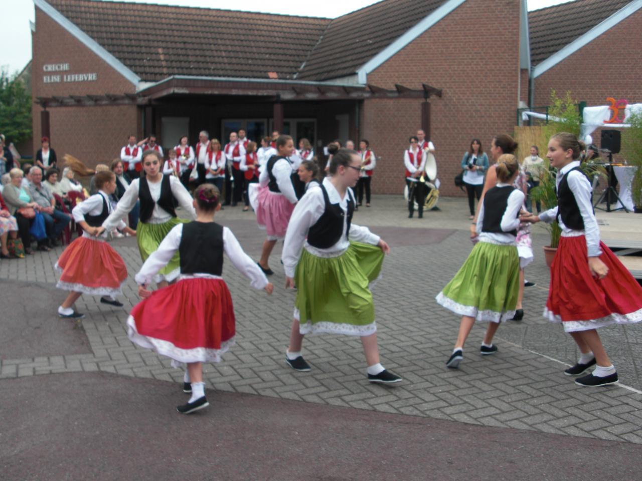 Polka Sextur (Danemark)