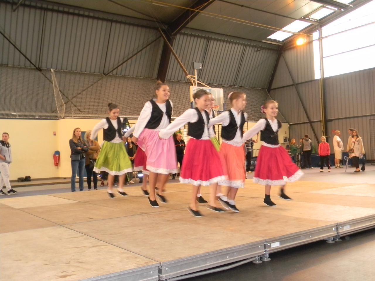 Danse de Munténie (Roumanie)