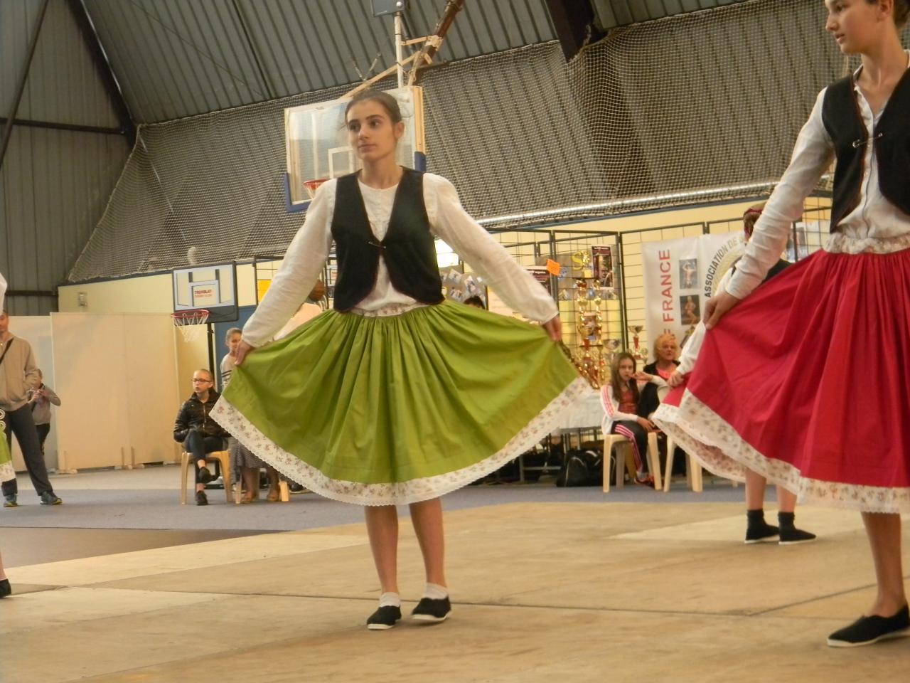 Mugurdancis (Estonie)
