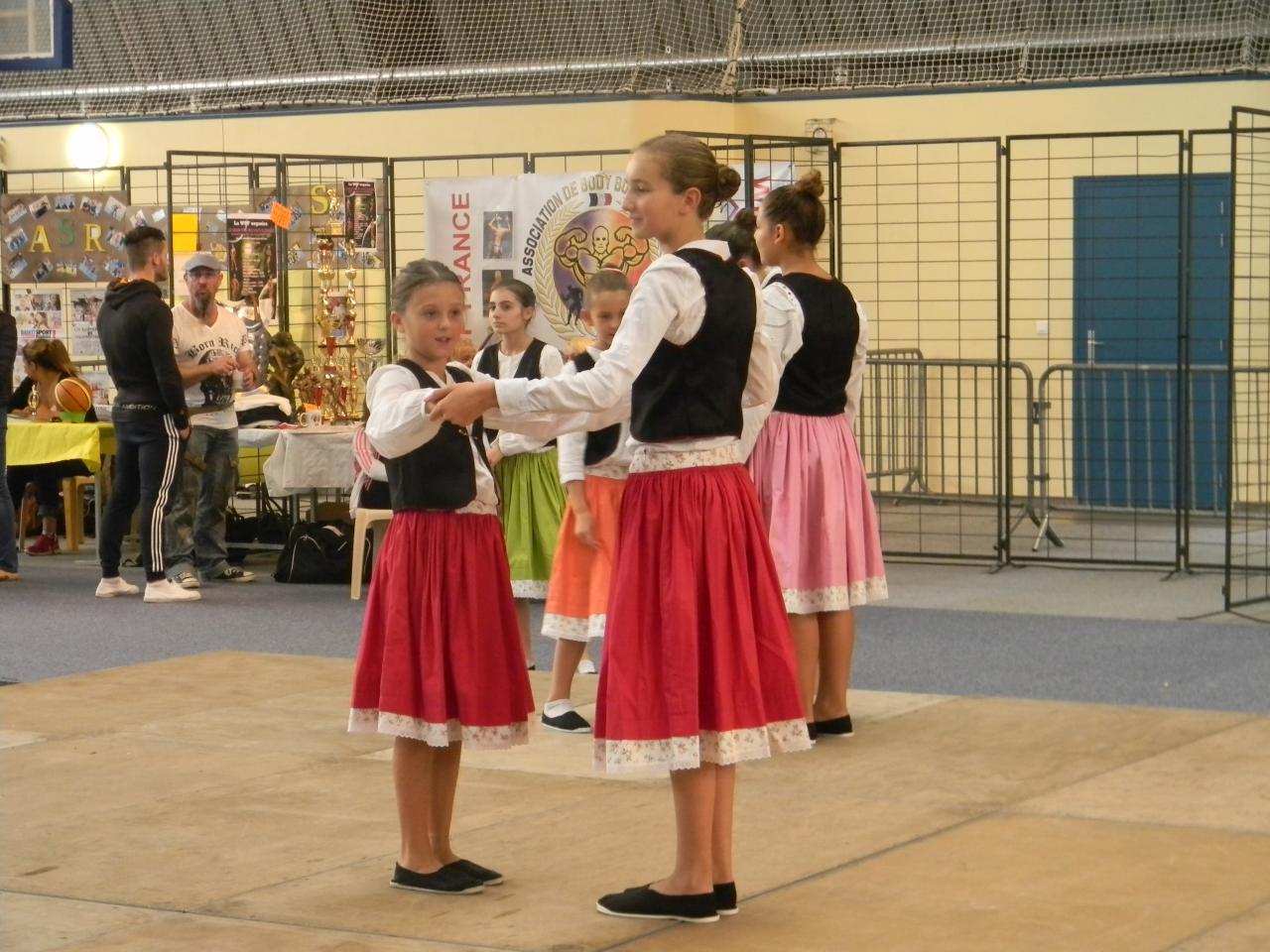 Kreuz Polka (Allemagne)