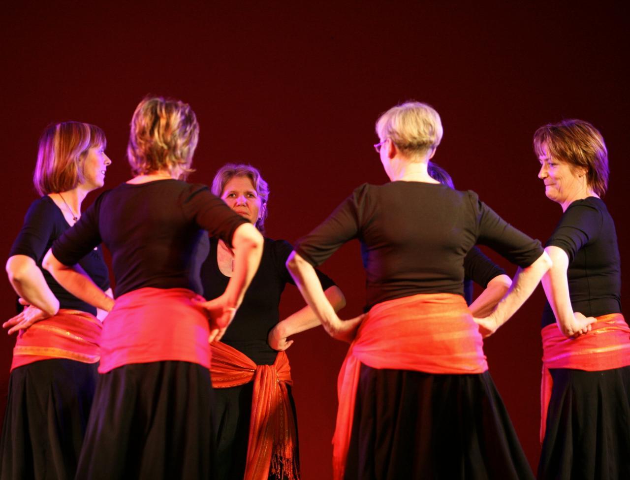 2008 Fête du Folklore, Raismes