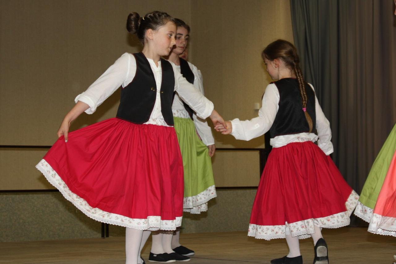 La Polka des Allumettes (Alsace)