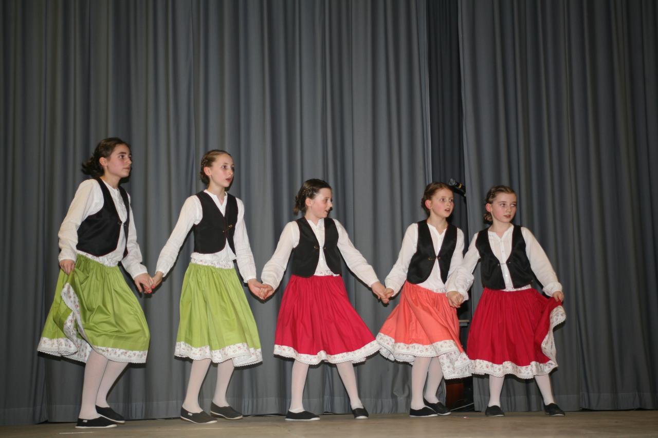 Arkanul, Bulgarie