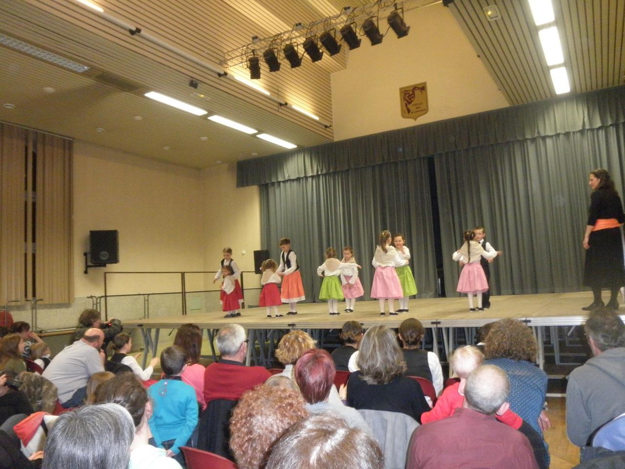 Clap Danse, Allemagne